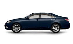Lexus ES (2010)