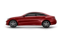 Mercedes-Benz-E-class coupe-2013