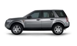 Land Rover-Freelander 2-2006
