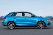 Компактный кроссовер Audi получит название Junior