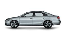 Volkswagen-Passat-2011