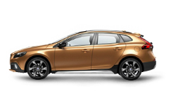 Volvo-V40 Cross Country-2012