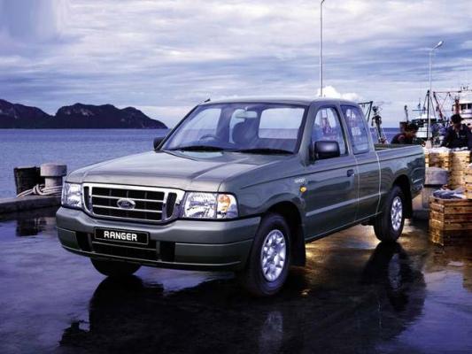 Ford тестирует рынок пикапов