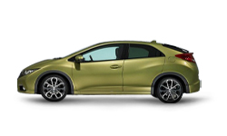 Honda-Civic 5D-2012
