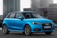 Затраты на содержание Audi A1