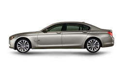 BMW-7 series-2008