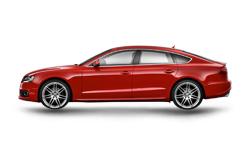 Audi-A5 Sportback-2009