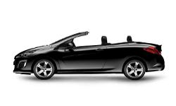Peugeot-308 CC-2011