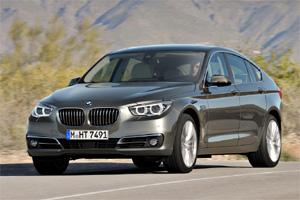 BMW GT, БМВ GT