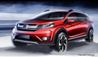 BR-V, Honda