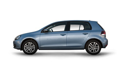 Volkswagen-Golf-2009