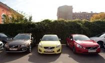 Polestar: еще больше Volvo
