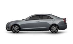 Cadillac-ATS-2012