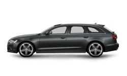 Audi A6 Avant (2012)