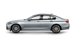 BMW-5 series-2013