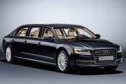 Audi задумалась о создании конкурента Mercedes-Benz S-Class Maybach