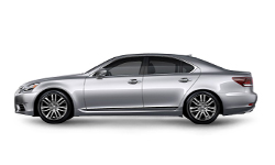 Lexus-LS-2012