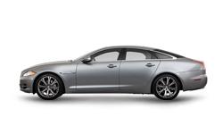 Jaguar XJ (2009)