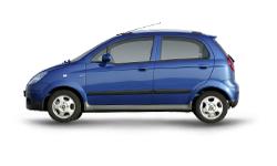 Chevrolet Spark (2005)