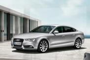 Затраты на содержание Audi A5 Sportback