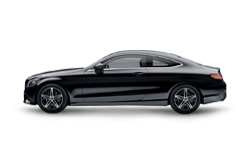 Mercedes-Benz-C-class coupe-2018