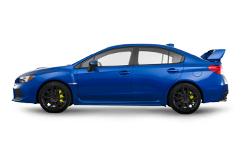 Subaru-WRX STI-2017