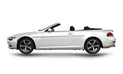 BMW-6 series сabrio-2008