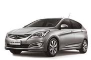 Hyundai Solaris, Хендай Солярис