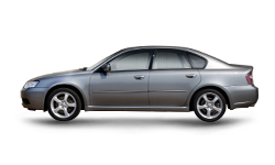Subaru Legacy (2005)