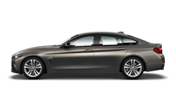 BMW-4 series gran coupe-2017