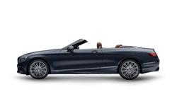 Mercedes-Benz-S-class cabrio-2014