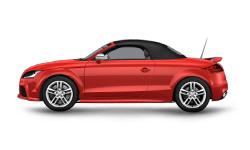 Audi-TT RS Roadster-2008