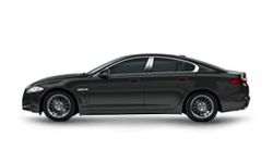 Jaguar-XF-2011