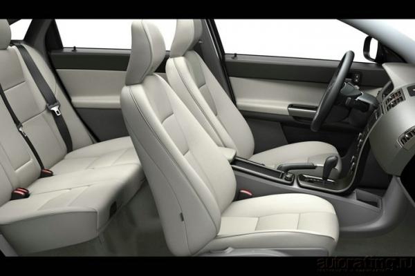 «Минимальная» Volvo