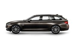BMW-5 series touring-2013