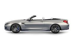 M6 cabrio (2015)