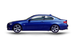 BMW-3 series coupe-2007