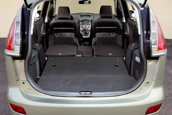 Многоборец / Тест-драйв Mazda5