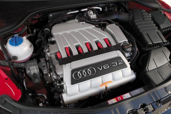 Сиквел на знаменитую тему / Тест-драйв Audi TT