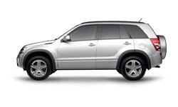 Suzuki Grand Vitara 5D (2009)