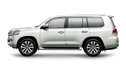 Toyota-Land Cruiser 200-2015
