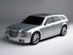 Chrysler-300C Touring-2008