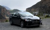 Mitsubishi Lancer Evolution: дьявол в гражданской шкуре