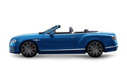 Bentley-Continental GTC-2016