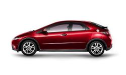 Honda Civic 5D (2008)