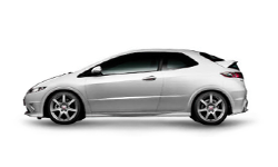 Honda-Civic Type-R-2008