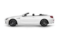 BMW-6 series сabrio-2011