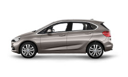 BMW 2 series active tourer (2014)