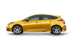 Ford-Focus ST-2012