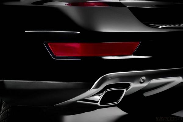 Не будем мелочиться / Тест-Драйв Mercedes-Benz ML-Class
